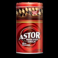 Astor Wafer Stick Chocolate