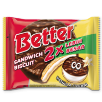 Better Wafer Chocolate Combo