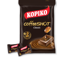 Kopiko Coffee Shot Candy