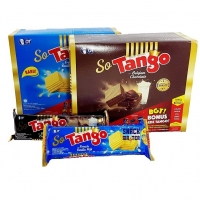 So Tango Cream Wafer Biscuits