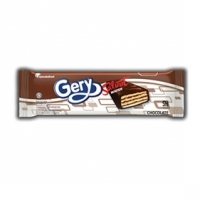 Gery Saluut Chocolate Wafer