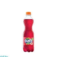 Fanta PET 250 ml/ 360 ml/ 1500 ml