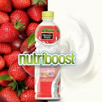 Minute Maid Nutriboost