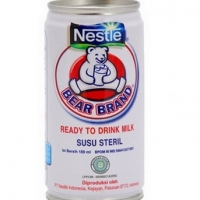 Nestle Bear Brand Original 189 ml