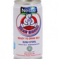 Nestle Bear Brand Original 189 ml