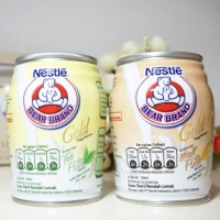 Nestle Bear Brand Gold 140 ml