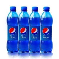 Pepsi Blue Can 330 ml  / PET 1750 ml/ PET 450 ml