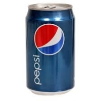 Pepsi Can 330 ml/ PET 1750 ml/ PET 450 ml