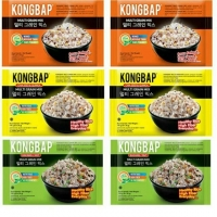 Kongbap Multi Grain Mix