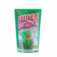 Super Sol Floor Cleaner