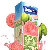 Unilever Buavita Fruit Juice