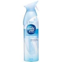 Procter & Gamble Ambi Pur Spray & Car Freshener