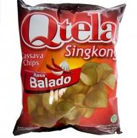 Frito-Lay Qtela Cassava