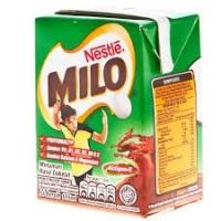 Nestle Milo UHT