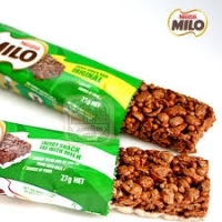 Nestle Milo Cereal Bar