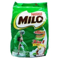 Nestle Milo Chocolate Milk Powder