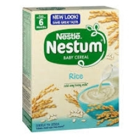 Nestle Nestum Cereal