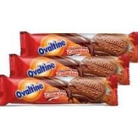 Ovaltine Malt Biscuit