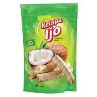 Nissin Coconut (Kelapa Ijo) Biscuits