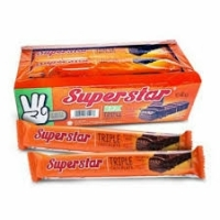 Mayora Superstar Chocolate Wafer