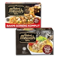 Mayora Bakmi Mewah Premium Instant Noodle
