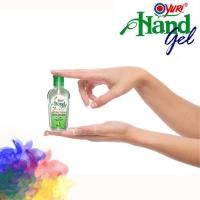 Yuri Hand Gel Sanitizer