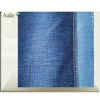 Stock Super Stretch Slub Denim Fabric For Jeans