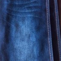 Super Stretch Factory Price Denim Fabric