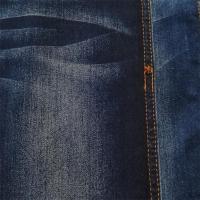 In Stock Lycra Denim Jeans Fabric