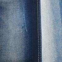 Super Stretch Tr Denim Jeans Fabric