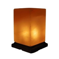 Long Cube Salt Lamp