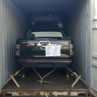 Used Toyota Hilux Pick Up Trucks