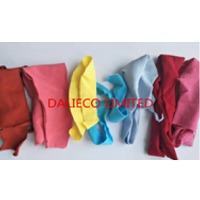 Lycra Cotton Clips /Rugs