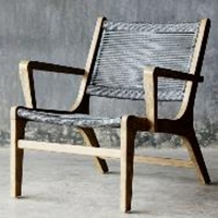 Two Oceans Lounge Armchair