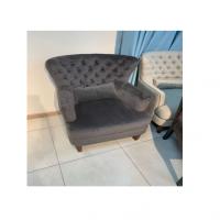 Sofa Chair - Indoor Furniture & Sofa