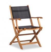 Indoor - Outdoor Furniture - Folding Armchair