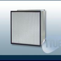 Deep Pleat Standard Capacity Hepa Filter