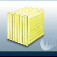 Baf Filter (Synthetic Fiber)