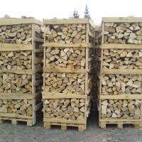 Oakwood Kiln Dried Firewood