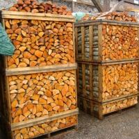 Quality Alder Firewood