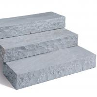 Kandla Grey Sandstone Kerbs
