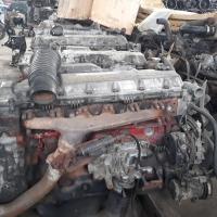 JO8C Diesel Used Engines