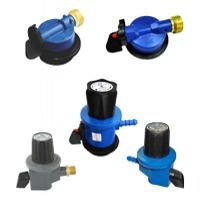 Adaptors & High Pressure Regulators