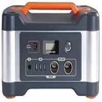 Portable Energy Storage Solution