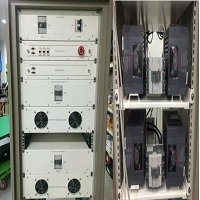 Redox Flow Hybrid Energy Storage Solution