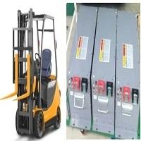Forklift Battery System