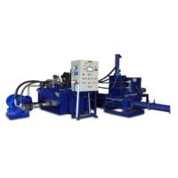 Hydraulic - Briquette Press Machine