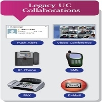 Legacy Us Collaborations