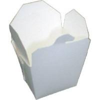 Paper noodle box
