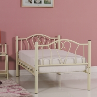 Orkide Single Bedstead